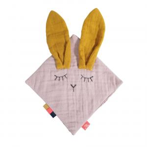 Sizzling Towel Rabbit