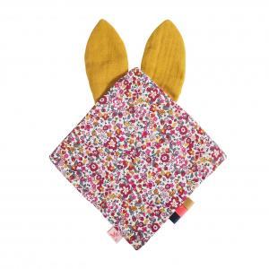 Sizzling Towel Rabbit