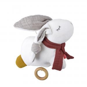 Musical Toy Rabbit