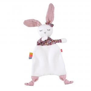 Towel Doll Rabbit Girl