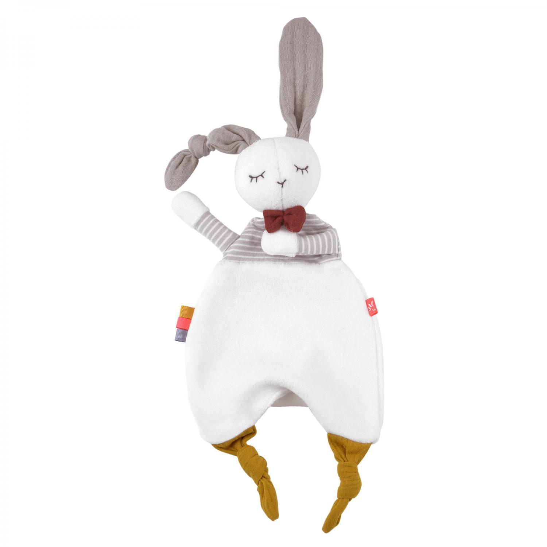 Towel Doll Rabbit Boy