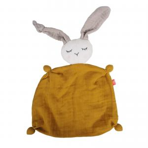Simple Towel Doll Rabbit