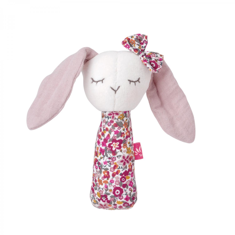 Squeaker Rabbit Girl