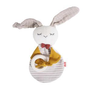 Teether Little Rabbit Boy