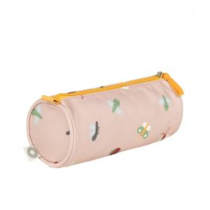 Mynte rose pencil case