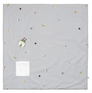 Pusling bug play mat