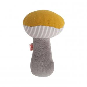 Grabbing Toy Mushroom