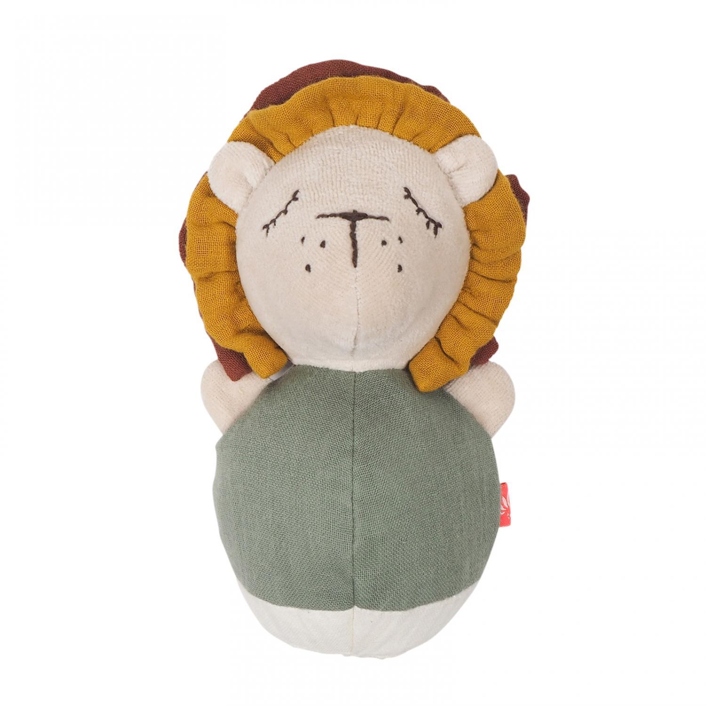 Bouncer Lion GOTS