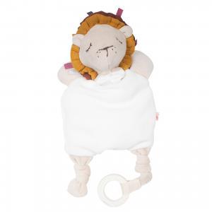 Activity Toy Lion