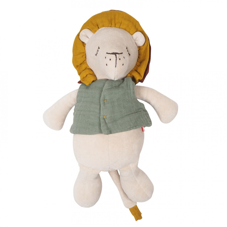 Big Doll Lion GOTS
