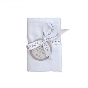 Pillow case sateen baby