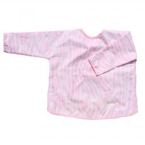 Apron animal pink
