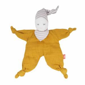 Baby doll mustard