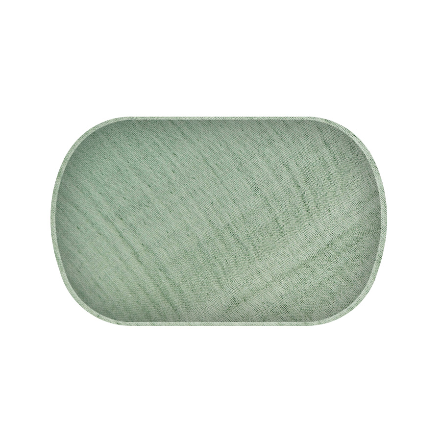Changing Inlet Muslin Olive
