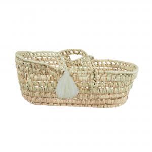 Small doll basket