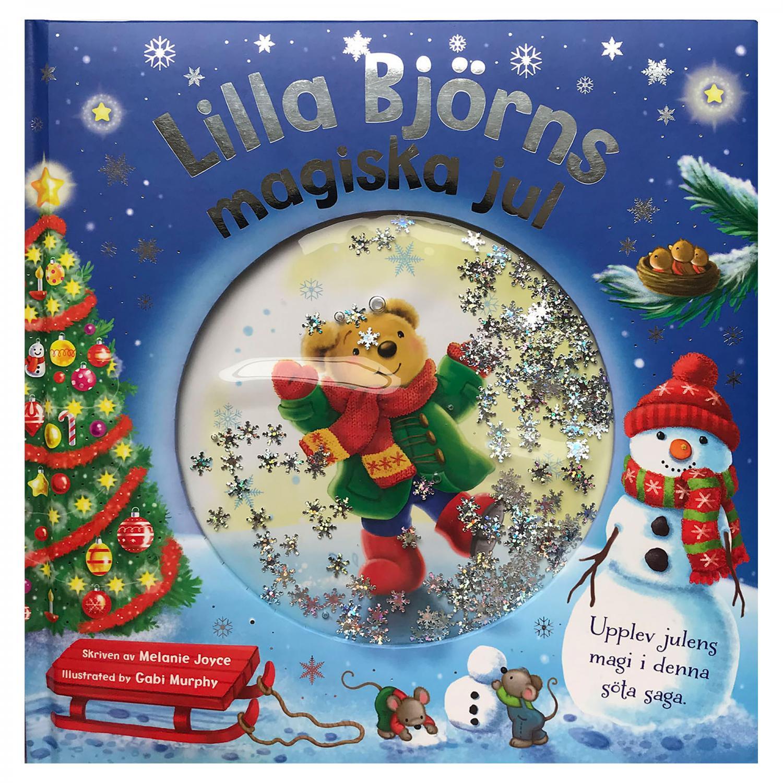 Lilla Björns magiska jul