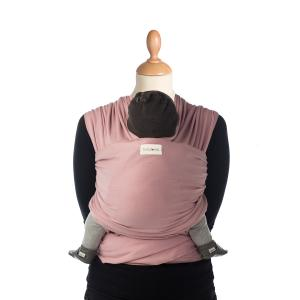 Tricot-slen organic soft pink