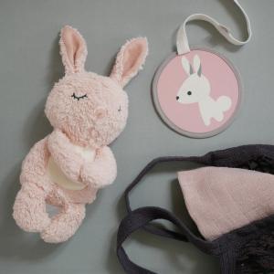 Holger rabbit mirror