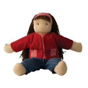 Hoppa doll Suzanne