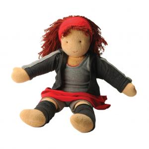 Hoppa doll Anna