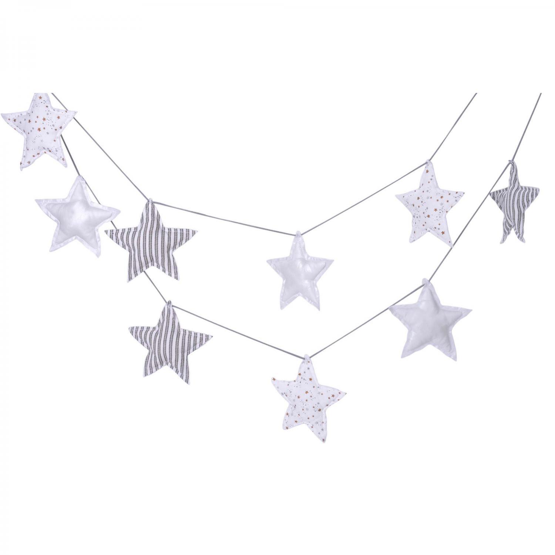 Garland Star GOTS