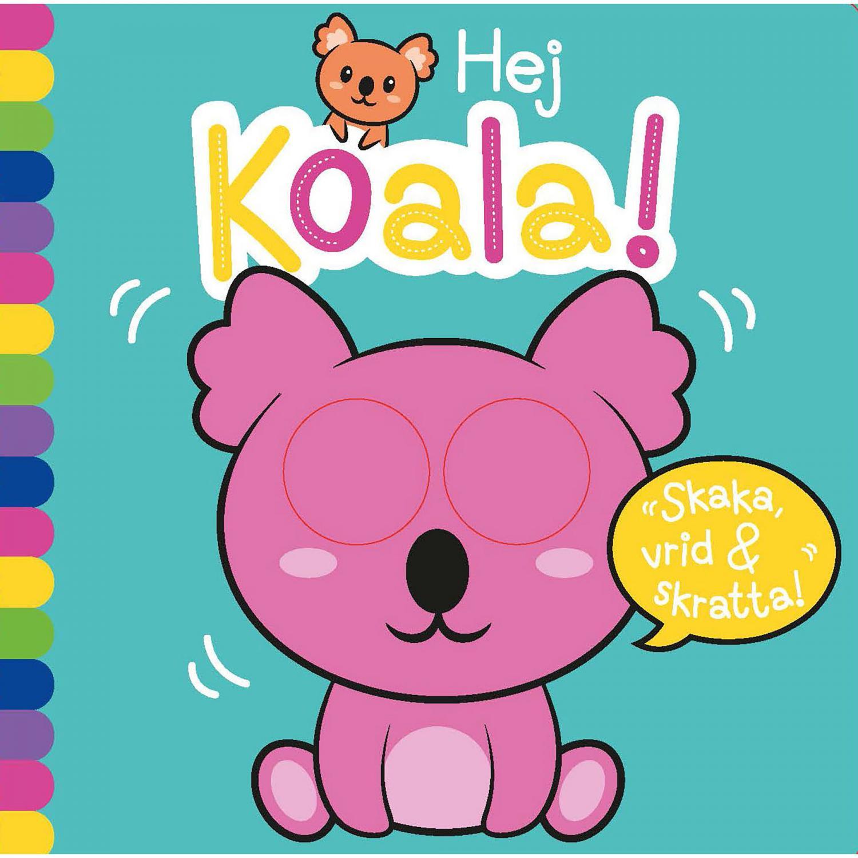 Hej Koala!