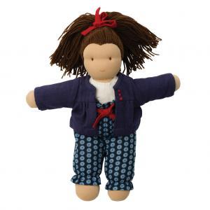 Hoppa doll Maya