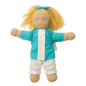 Hoppa doll Lucy