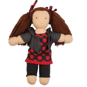 Hoppa doll Sofia