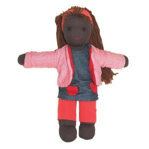 Hoppa doll Rosie