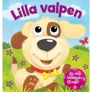Handdocksbok - Lilla Valpen