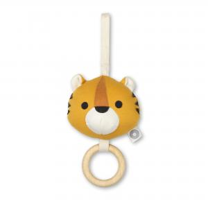 Lonni tiger activity toy