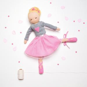 Hoppa doll Olivia