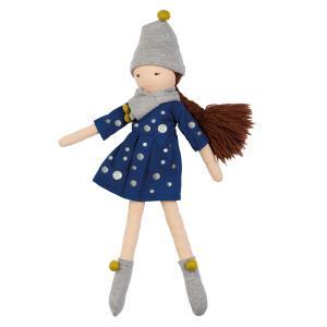 Hoppa doll Mia