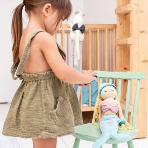 Hoppa doll Ava