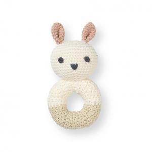 Oline rabbit rattle