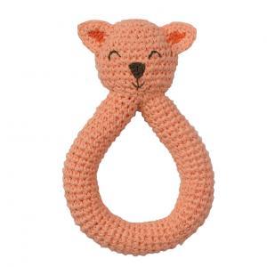 Hoppa rattle cat