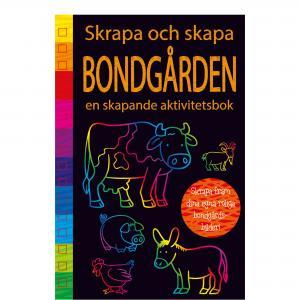 Skrapa och Skapa - Bondgården