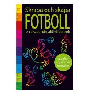 Skrapa och Skapa - Fotboll