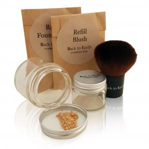 Start Kit Blush - Glas & Refill