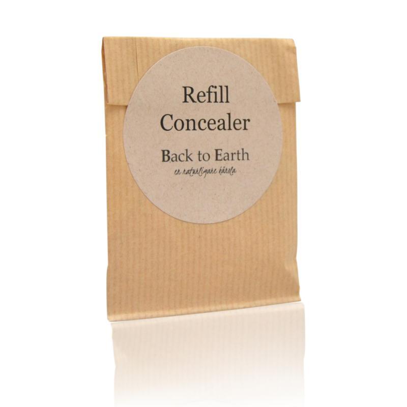 Concealer Green - 8 gr refill