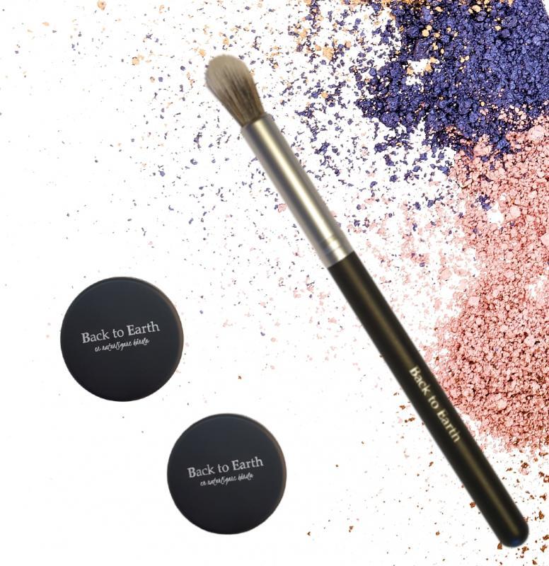 Eyeshadow Kit - Blender borste