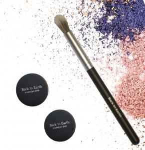 Eyeshadow Kit - Blender borste