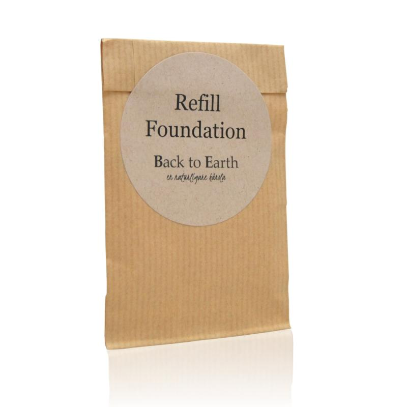 Foundation N3 - 20 gr refill