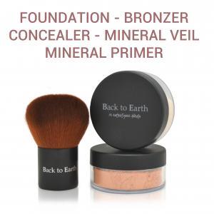 Hudvänliga produkter för ditt ansikte.