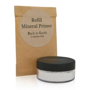 Mineral Primer - 5 gr burk inkl. 5 gr refillpåse