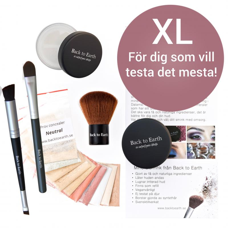 Prova På Kit - XL