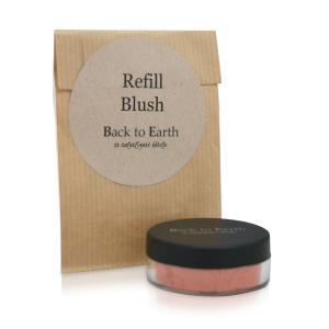 Raspberry - 2 gr burk inkl. 2 gr refillpåse