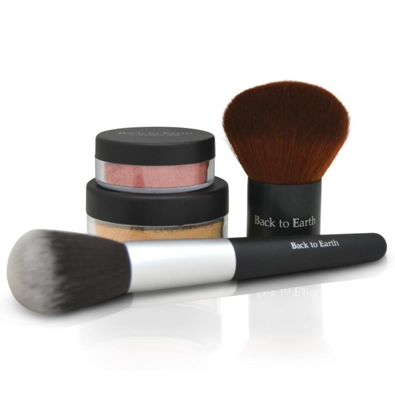 Start Kit Blush, 2 borstar
