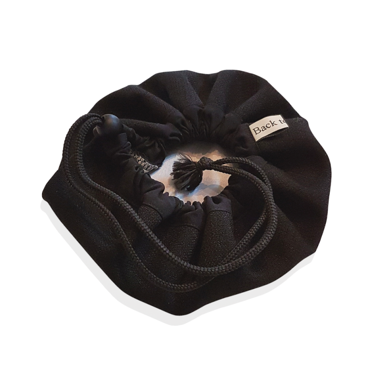 Sminkpåse - svart